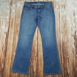 Boot Cut Jeans by Old Navy Sz 6 Regular